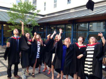 Leeds SCITT Graduation